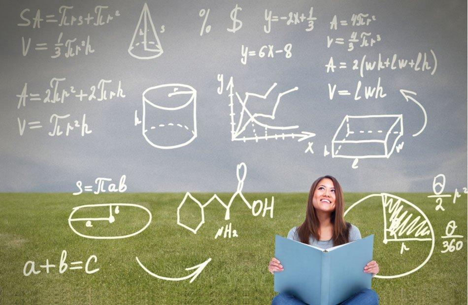 Specialist Mathematics College